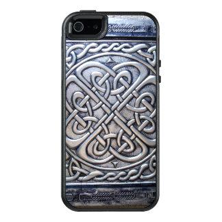 Coque OtterBox iPhone 5, 5s Et SE Conception celtique (1)