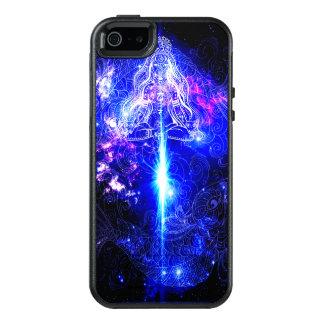 Coque OtterBox iPhone 5, 5s Et SE Koi iridescent cosmique