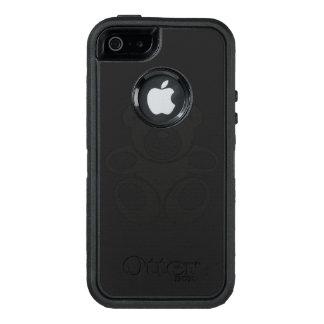 Coque OtterBox iPhone 5, 5s Et SE Nounours mignon avec un sourire