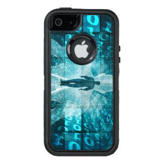 Coque OtterBox iPhone 5, 5s Et SE Transformation de Digitals et adoption de la
