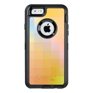 Coque OtterBox iPhone 6/6s Abstraction de couleur