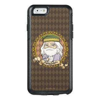 Coque OtterBox iPhone 6/6s Anime Dumbledore