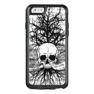 Coque OtterBox iPhone 6/6s {{{arbre de crâne}}}