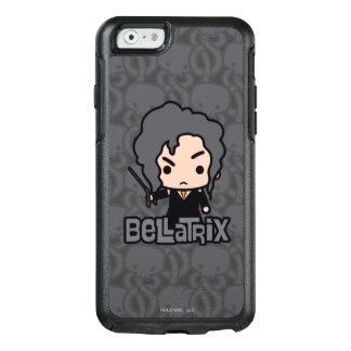Coque OtterBox iPhone 6/6s Art de personnage de dessin animé de Bellatrix