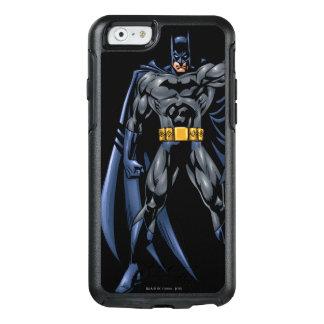 Coque OtterBox iPhone 6/6s Avant polychrome de Batman
