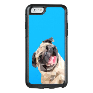 Coque OtterBox iPhone 6/6s Beau chien de balais