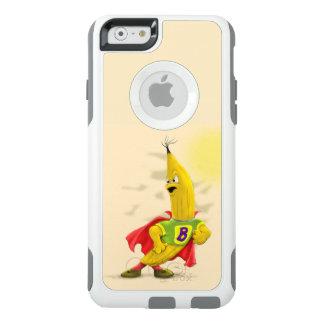 Coque OtterBox iPhone 6/6s BLANC ÉTRANGER de CS de l'iPhone 6/6s   de