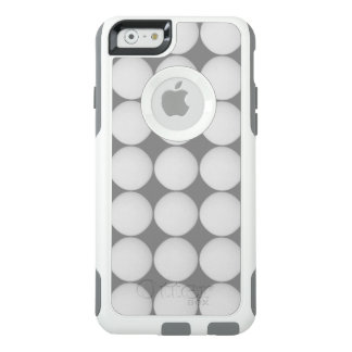 Coque OtterBox iPhone 6/6s Blanc simple
