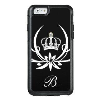 Coque OtterBox iPhone 6/6s Caisse de joyau de la couronne royale