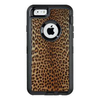 Coque OtterBox iPhone 6/6s Caisse d'impression de guépard