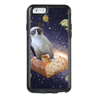 Coque OtterBox iPhone 6/6s cake à la banane KAT