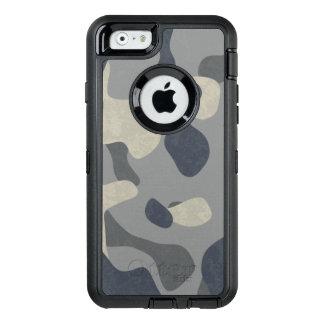 Coque OtterBox iPhone 6/6s Camouflage de militaires de marine et d'Armée de