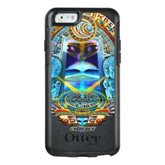 Coque OtterBox iPhone 6/6s Cas cosmique d'équilibre