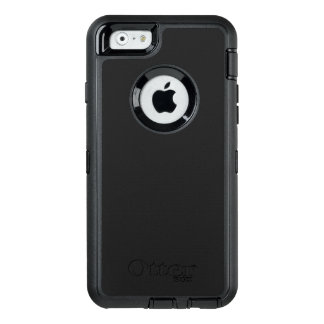 Coque OtterBox iPhone 6/6s Cas de l'iPhone 6/6s de défenseur d'OtterBox