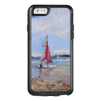 Coque OtterBox iPhone 6/6s Catamaran la Bretagne