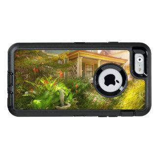 Coque OtterBox iPhone 6/6s Chambre - Bevidere NJ - jardin de pays