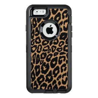 Coque OtterBox iPhone 6/6s Commutateur d'arrière - plan d'empreinte de