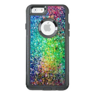 Coque OtterBox iPhone 6/6s Conception moderne de scintillement d'impression