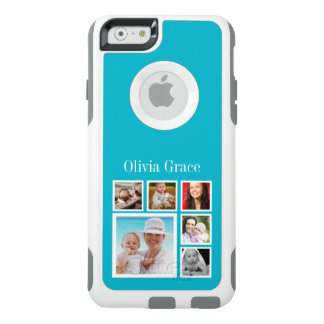 Coque OtterBox iPhone 6/6s Concevez votre propre collage de photo