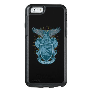 Coque OtterBox iPhone 6/6s Crête de Harry Potter | Ravenclaw