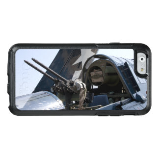Coque OtterBox iPhone 6/6s Curtis SB2C Helldiver lance la caisse de téléphone
