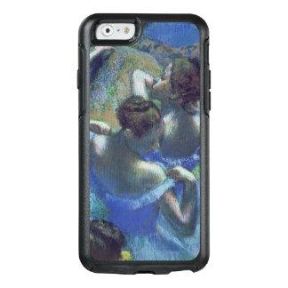 Coque OtterBox iPhone 6/6s Danseurs de bleu d'Edgar Degas |, c.1899