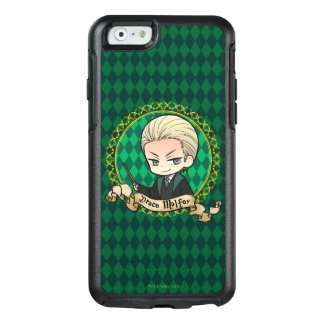Coque OtterBox iPhone 6/6s Draco Malfoy d'Anime