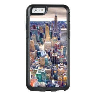 Coque OtterBox iPhone 6/6s Empire State Building et Midtown Manhattan