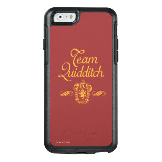 Coque OtterBox iPhone 6/6s Équipe QUIDDITCH™ de Harry Potter |