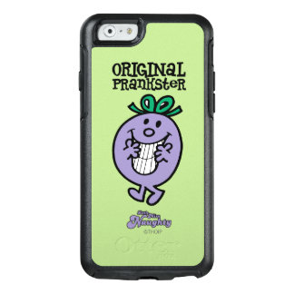 Coque OtterBox iPhone 6/6s Espiègle original