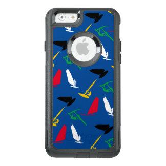 Coque OtterBox iPhone 6/6s Faire de la planche à voile