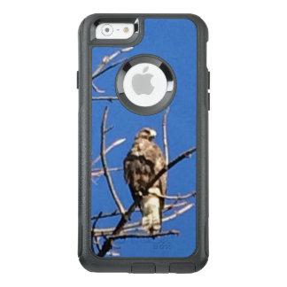 Coque OtterBox iPhone 6/6s Faucon