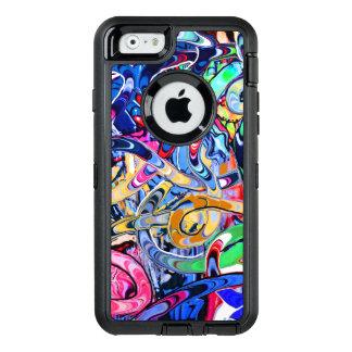 Coque OtterBox iPhone 6/6s Graffiti