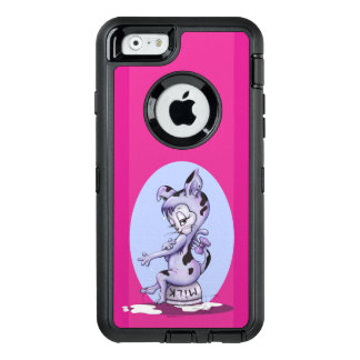 Coque OtterBox iPhone 6/6s iPhone 6/6s DF S de MLLE KITTY CARTOON Apple