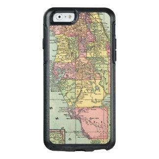 Coque OtterBox iPhone 6/6s La Floride 4