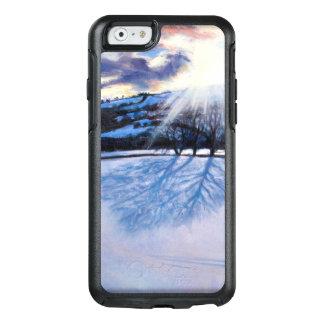 Coque OtterBox iPhone 6/6s La neige ombrage 2009