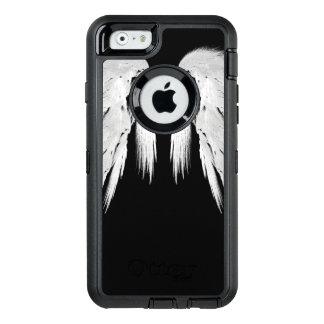 Coque OtterBox iPhone 6/6s L'ANGE S'ENVOLE la coutume noire