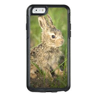 Coque OtterBox iPhone 6/6s Lapin de bébé dans l'herbe