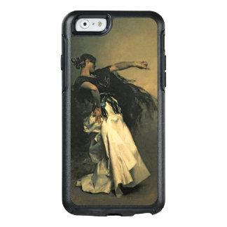 """Coque OtterBox iPhone 6/6s Le danseur espagnol, étude pour le """"EL Jaleo"""","""