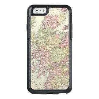 Coque OtterBox iPhone 6/6s L'Ecosse