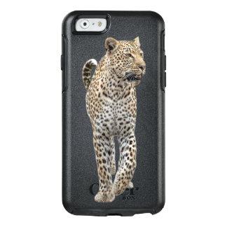 Coque OtterBox iPhone 6/6s Léopard sur la patrouille