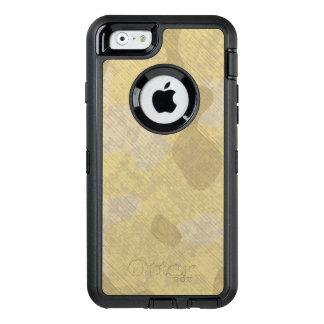 Coque OtterBox iPhone 6/6s Les militaires de désert de cas de téléphone