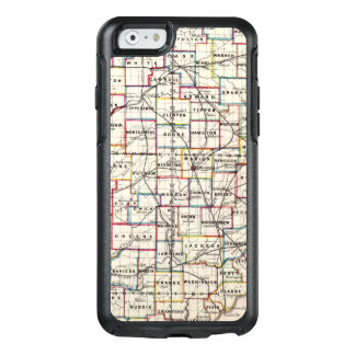 Coque OtterBox iPhone 6/6s L'Indiana 2