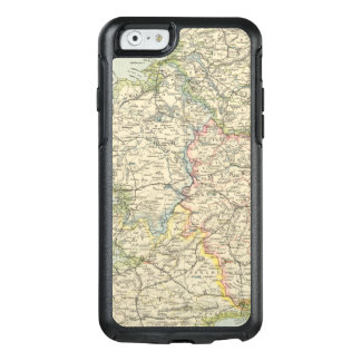 Coque OtterBox iPhone 6/6s L'Irlande