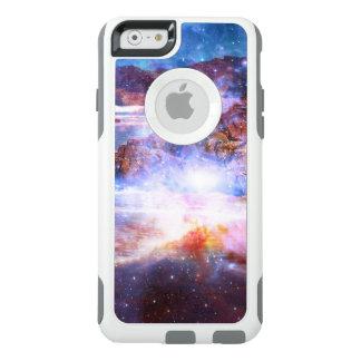 Coque OtterBox iPhone 6/6s Magie de plage de tortue