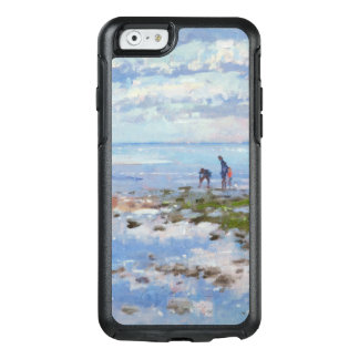 Coque OtterBox iPhone 6/6s Marée basse Charmouth 2012