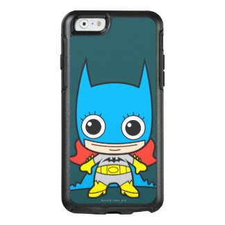 Coque OtterBox iPhone 6/6s Mini Batgirl