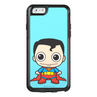 Coque OtterBox iPhone 6/6s Mini Superman