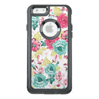 Coque OtterBox iPhone 6/6s Motif floral Girly