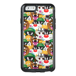 Coque OtterBox iPhone 6/6s Motif LOONEY de TUNES™ Emoji